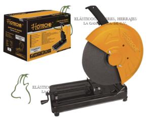cortadora de metales 355mm 1800w